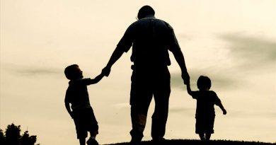 Ο πατέρας στο καιρό της κρίσης