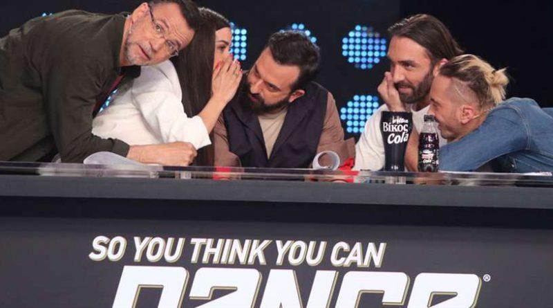 So you think you can dance: Αυτοί οι παίκτες αποχώρησαν στο 5o live