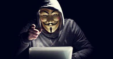 Anonymous σε νέες απειλές: Τα χειρότερα έρχονται