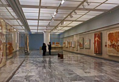 Ελεύθερη είσοδος στους αρχαιολογικούς χώρους 23 και 24 Σεπτεμβρίου