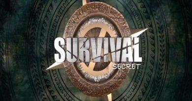 SurvivalSecret