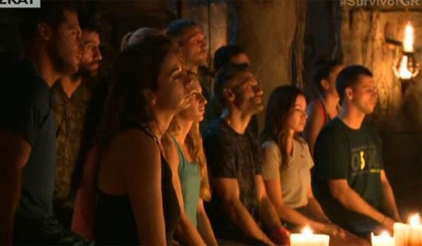 Survivor: Αποχώρησε η Κωνσταντίνα Σπυροπούλου – Ξέσπασε σε κλάματα