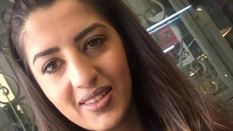 Αποχαιρετούν την Κάλλια που έφυγε πρόωρα …Στις 2 το μεσημέρι στα Λιβάδεια η κηδεία της άτυχης κοπέλας