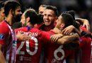 Η Ατλέτικο κατέκτησε το Super Cup, 4-2 τη Ρεάλ!