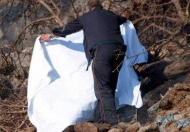 Ηράκλειο: Μακάβριο θέαμα στο ρέμα – Πτώμα σε προχωρημένη σήψη!