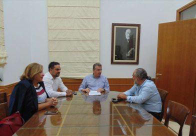 2,6 εκ. ευρώ για την ένταξη μαθητών με αναπηρία ή ειδικές εκπαιδευτικές ανάγκες στις σχολικές μονάδες της Κρήτης