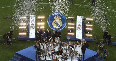 Champions League: Αρχίζει σήμερα η κορυφαία ποδοσφαιρική γιορτή