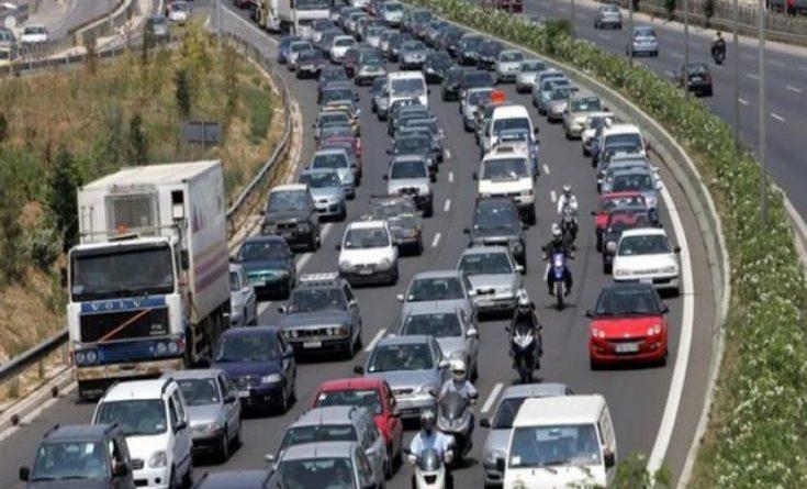 Σε Ελλάδα και Βαλκάνια τα παλιά πετρελαιοκίνητα αυτοκίνητα