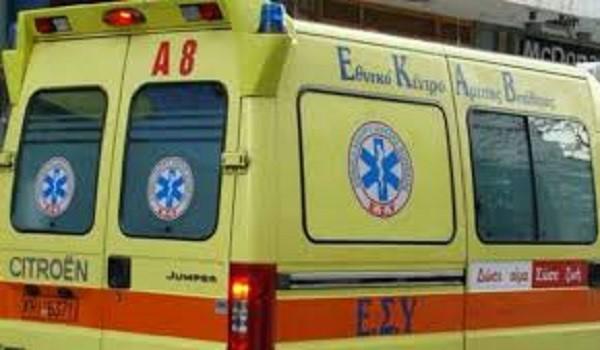 Κρήτη: Βρήκε τραγικό  θάνατο όταν παρασύρθηκε από όχημα – Η τραγική ειρωνεία