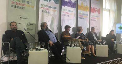Συμμετοχή του Δήμου Ηρακλείου σε διεθνές συνέδριο στο Σαράγεβο
