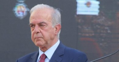 Συνάντηση ΠΕΔ Κρήτης με τον Υπουργό Εσωτερικών