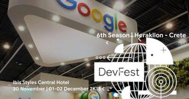 googlefestivalHrakleio2018