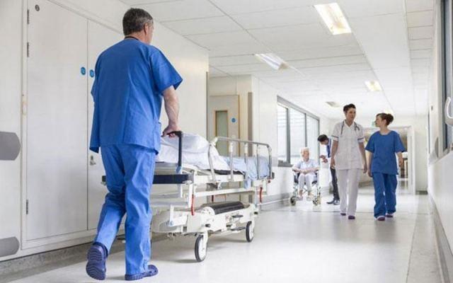 Σε εικοσιτετράωρη απεργία γιατροί και νοσηλευτές