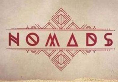 Nomads: Αποχώρησαν Γιάννης Σπαλιάρας και Μαριάννα Καμαρωτάκη!