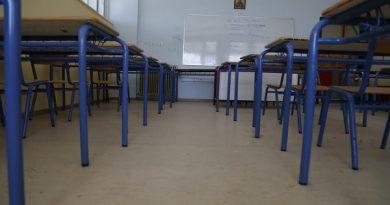 Κρήτη: 6 μήνες  με αναστολή στο γονέα μαθητή που ξυλοκόπησε λυκειάρχη