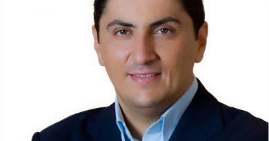 Αυγενάκης: Το πιο στημένο διαζύγιο στην ιστορία