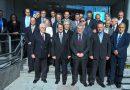 Ο Πρύτανης του Πανεπιστημίου Κρήτης  στη Σύνοδο Πρυτάνεων Κυπριακών Πανεπιστημίων