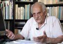 Γιάννης Σταρίδας: «Εχουν βαθιά μεσάνυχτα όσοι υποστηρίζουν το αεροδρόμιο στο Καστέλλι»