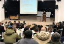Με επιτυχία και μεγάλη συμμετοχή στο Ρέθυμνο η 1η Παγκρήτια Συνάντηση Εκπαιδευτικών και Εκπαιδευομένων στα σχολεία Δεύτερης Ευκαιρίας