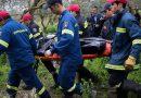 Τραγωδία στην Κρήτη: Το «συγνώμη» του Αντιπεριφερειάρχη για τον χαμό της οικογένειας