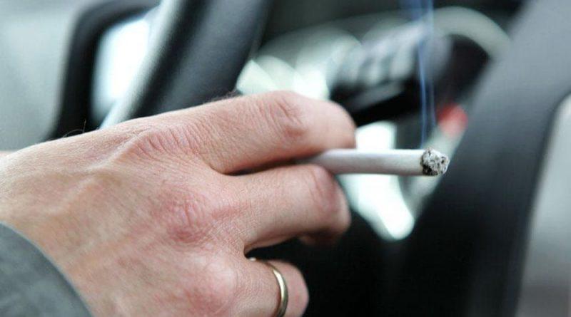 Κάπνισμα: Πόσο καιρό χρειάζονται οι πνεύμονες για να καθαρίσουν από το τσιγάρο
