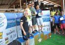 """Έντονος συναγωνισμός σε όλες τις κατηγορίες στο """"3o SwimmingClub Experience 2019"""", στο Akanθus"""