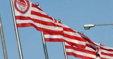 Ολυμπιακός: Ανακοινώθηκε η ανανέωση του συμβολαίου του Κώστα Φορτούνη