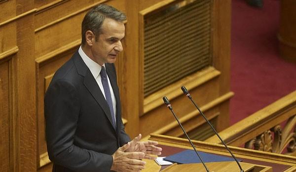 Live η ψηφοφορία στη Βουλή – Μητσοτάκης σε Τσίπρα: Έγιναν εκλογές και τις χάσατε