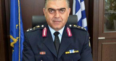 Κρίσεις ΕΛΑΣ: Αυτός είναι ο νέος υπαρχηγός της Αστυνομίας