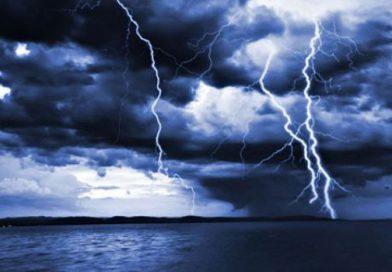 Σε εξέλιξη ο «Ετεοκλής» με βροχές, καταιγίδες και χιόνια