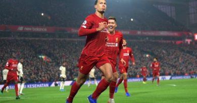Λίβερπουλ – Μαν. Γιουνάιτεντ 2-0: Την… έστεψαν οι «διάβολοι»