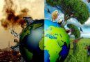 Κλιματική αλλαγή: Μια μεγάλη παγκόσμια απειλή