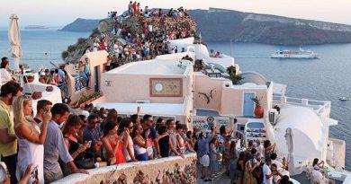 Η Ελλάδα o πιο ελκυστικός προορισμό της Μεσογείου