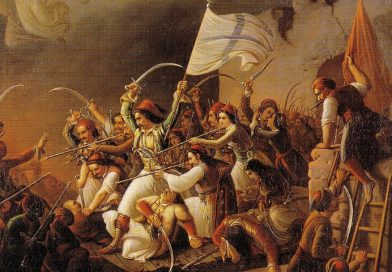 Τι πιστεύουν οι Έλληνες για την Επανάσταση του 1821 και το κρυφό σχολειό