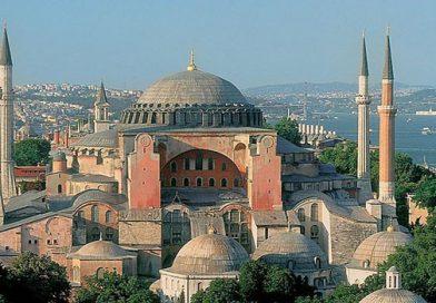 Αποφασίστηκε ομόφωνα η μετατροπή της Αγίας Σοφίας σε τζαμί