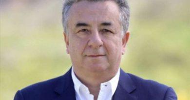 Στ. Αρναουτάκης: Η απόφαση της Τουρκίας προσβάλλει το χριστιανικό φρόνημα