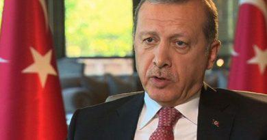 Ο Ερντογάν έχει πάρει τις αποφάσεις του. Στην αρχή θα είμαστε μόνοι