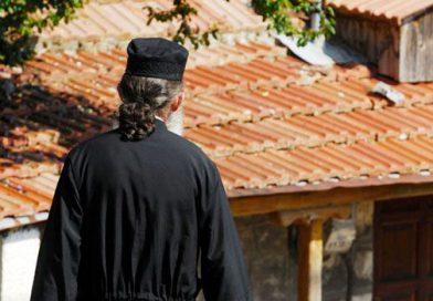 Και δεύτερος ιερέας θετικός στον κορονοϊό – Ήταν στον γάμο στον Αμπελώνα
