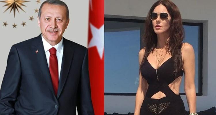 Σάλος με την κρυφή ερωμένη του Ερντογάν: Διέρρευσε βίντεο με εpωτικές στιγμές του