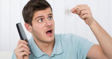 Πού οφείλεται η αυξημένη τριχόπτωση στους άνδρες