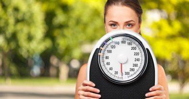 Ποια βιταμίνη σας βοηθά να χάσετε κιλά!