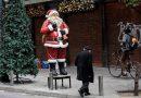 Κορονοϊός: Φόβοι για τρίτο κύμα της πανδημίας μετά τα Χριστούγεννα – Τι ανησυχεί τους επιστήμονες