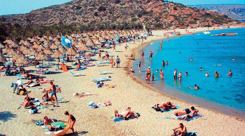 Η Ελλάδα «έχασε» φέτος 20,8 εκατομμύρια τουρίστες