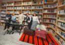 Θεατρικό δρώμενο για την Παγκόσμια Ημέρα Παιδικού Βιβλίου από το Δήμο Μαλεβιζίου