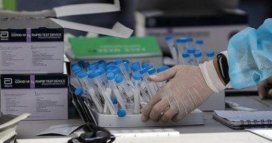 Self test από 7 Απριλίου στα φαρμακεία –  Αρχικά σε μαθητές Λυκείου και εκπαιδευτικούς. Ποιοι θα μένουν εκτός σχολείου