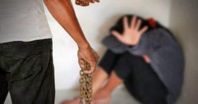 Κρήτη: Ποινή φυλάκισης 14 μηνών με αναστολή στον 37χρονο που γρονθοκόπησε τη σύζυγό του
