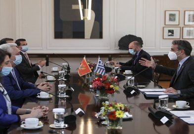 Μητσοτάκης: Αμέριστη στήριξη στην ευρωπαϊκή προοπτική των δυτικών Βαλκανίων