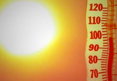 Ισχυρός καύσωνας πανελλαδικά και τη Δευτέρα με θερμοκρασίες έως 45 βαθμούς