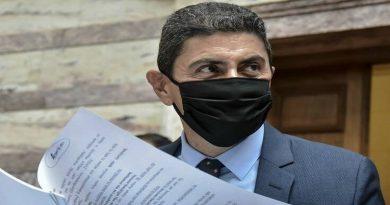 Αυγενάκης: Η προετοιμασία των αθλητών είναι ευθύνη των ομοσπονδιών και της ΕΟΕ