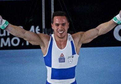 Ολυμπιακοί Αγώνες 2020: Πανέτοιμος ο Πετρούνιας για τον τελικό των κρίκων